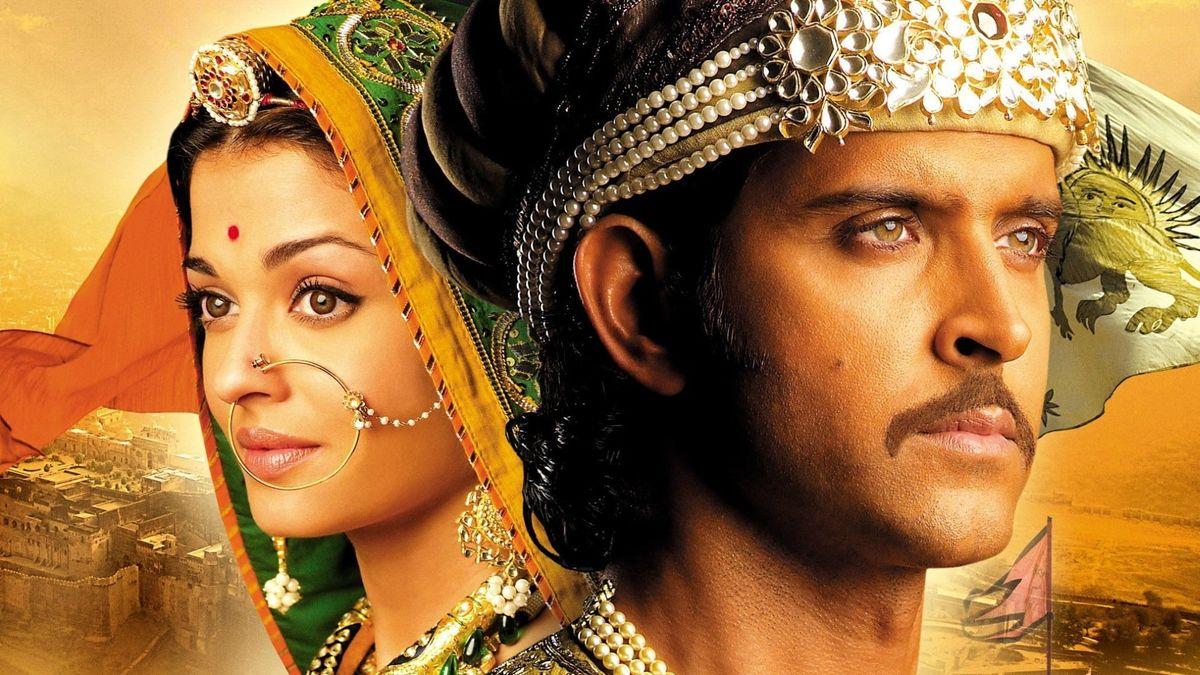 Film review of jodha akbar