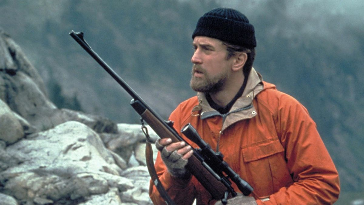 The Deer Hunter  Directed By Michael Cimino  E  A Reviews Film Cast  E  A Letterboxd