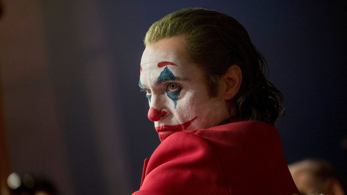 Joker 2019 Directed By Todd Phillips Reviews Film