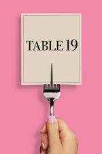 Filmplakat Table 19, 2017