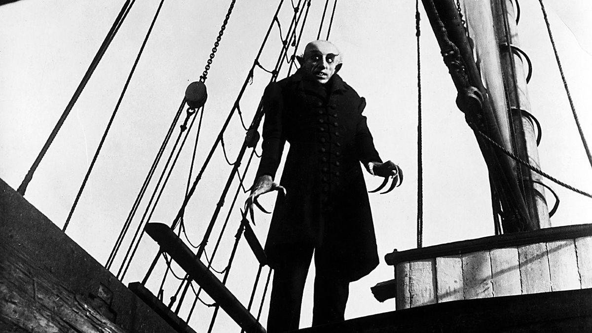 Nosferatu (1922) directed by F.W. Murnau • Reviews, film + cast • Letterboxd
