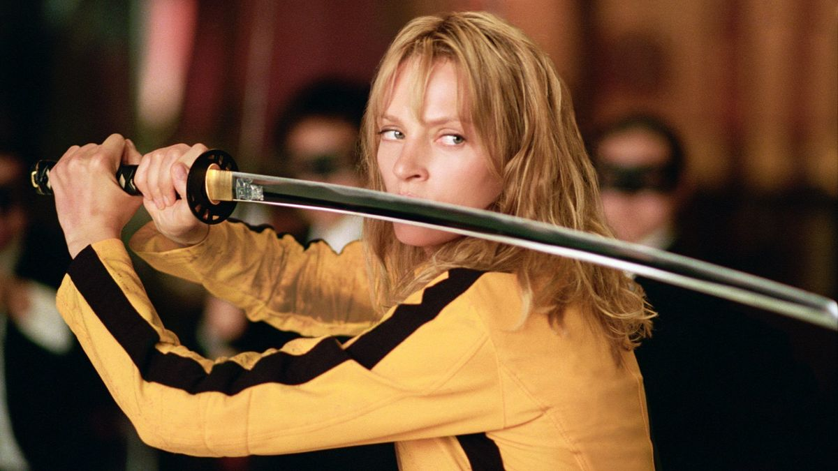 Kill Bill The Whole Bloody Affair 2011 Directed By Quentin Tarantino Reviews Film Cast Letterboxd