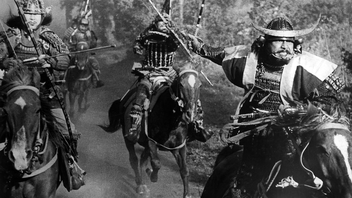 a comparison of macbeth by william shakespeare and throne of blood by kurosawa Akira kurosawa matched his epic vision with that of william shakespeare for this liberal adaptation of macbeth throne of blood.