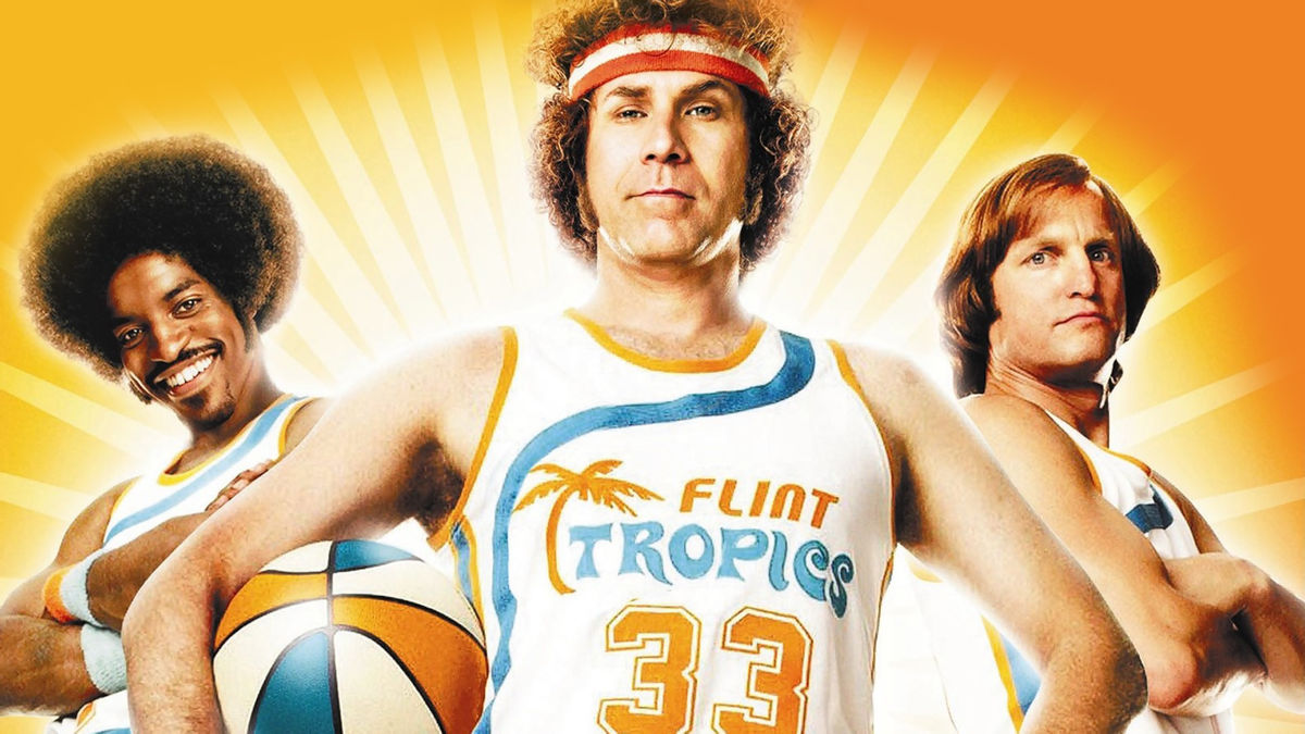 Semi-Pro (2008) directed by Kent Alterman • Reviews, film + cast