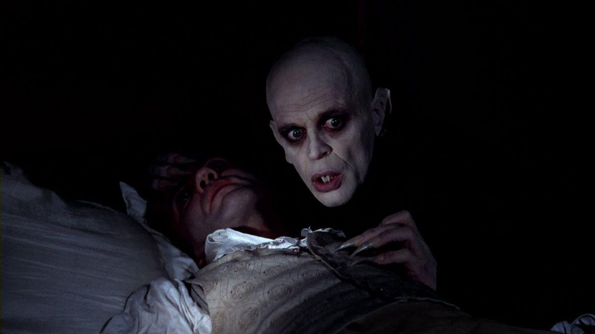 Nosferatu the Vampyre (1979) directed by Werner Herzog