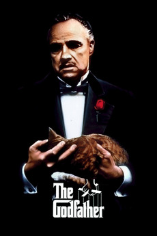 The Godfather 1972 Directed By Francis Ford Coppola