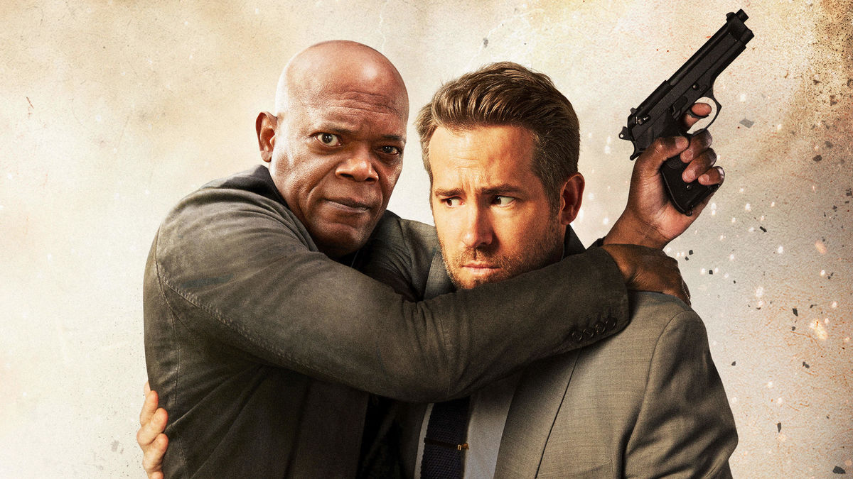 The Hitman S Bodyguard 2017 Directed By Patrick Hughes Reviews Film Cast Letterboxd