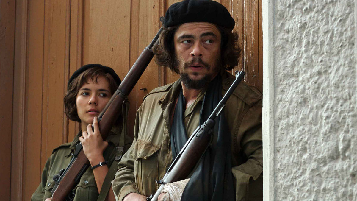 Che: Part One (2008) directed by Steven Soderbergh • Reviews, film + cast •  Letterboxd