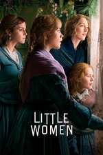 Poster for movie Little Women