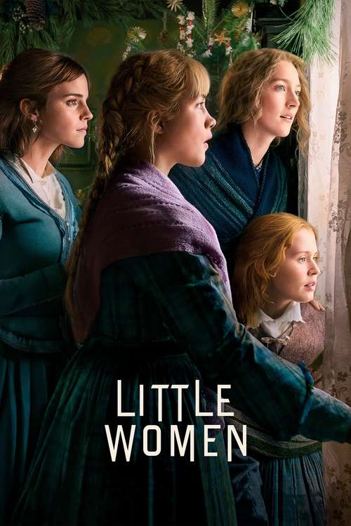 Film poster for Little Women