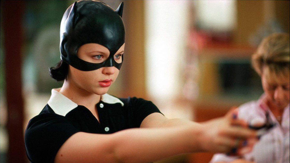Ghost World (2001) directed by Terry Zwigoff • Reviews, film + ...