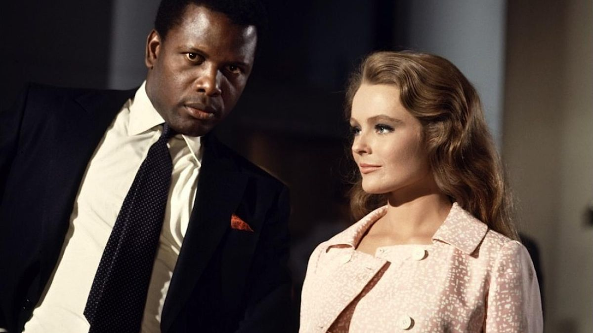 film guess whos coming to dinner Guess who's coming to dinner a special 50th anniversary event after a 10-day hawaiian vacation, joanna drayton (katharine houghton) returns to her san francisco home with john prentice (sidney poitier), her brand-new fiancé.