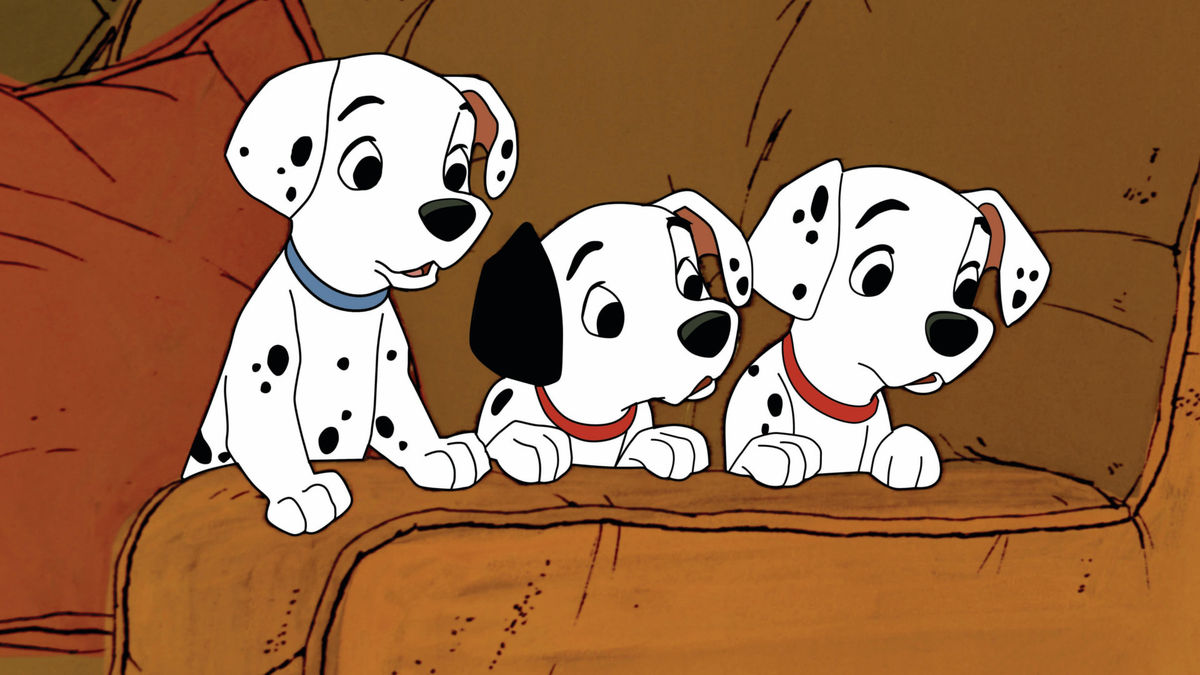 One Hundred And One Dalmatians 1961 Directed By Hamilton Luske Wolfgang Reitherman Et Al Reviews Film Cast Letterboxd