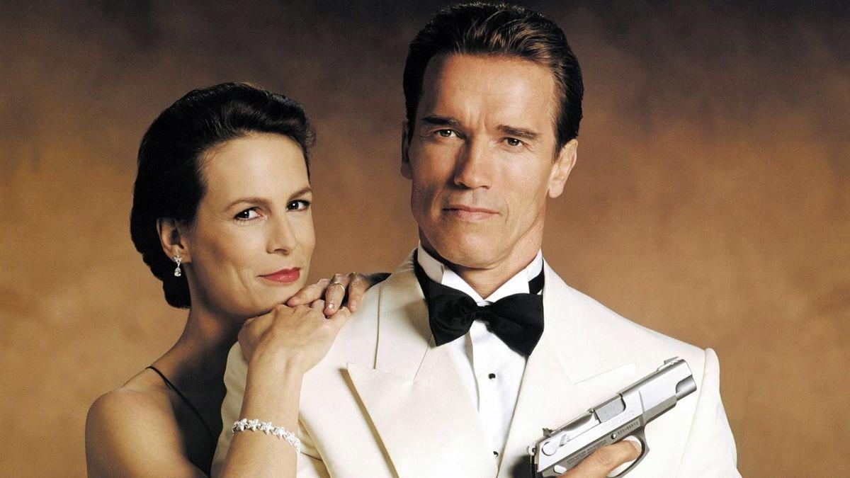 True Lies (1994) – Action, Comedy, Thriller
