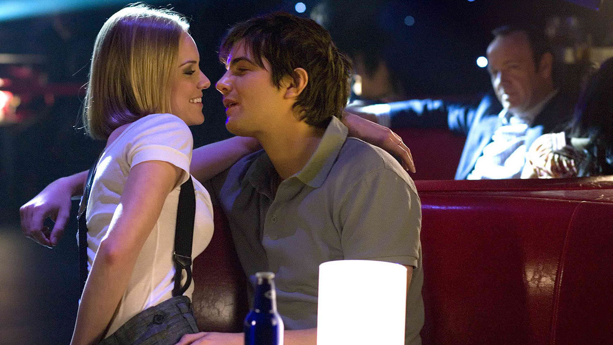 21 (2008) directed by Robert Luketic • Reviews, film + cast • Letterboxd