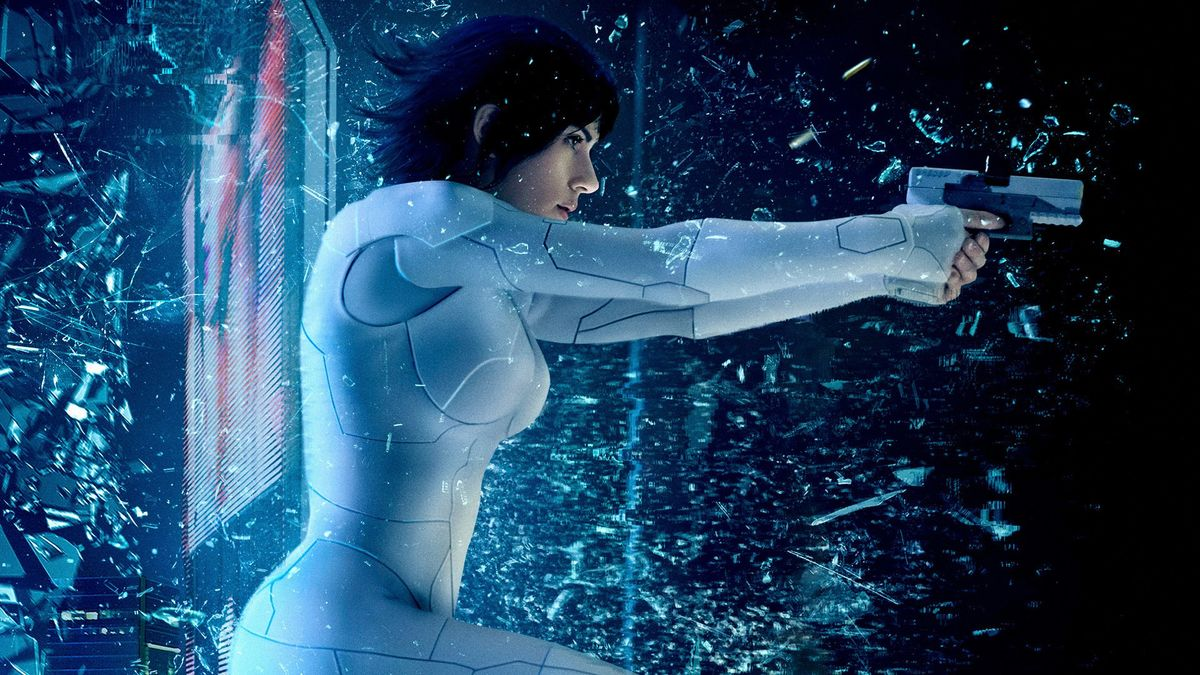 Ghost In The Shell 2017 Directed By Rupert Sanders Reviews Film Cast Letterboxd
