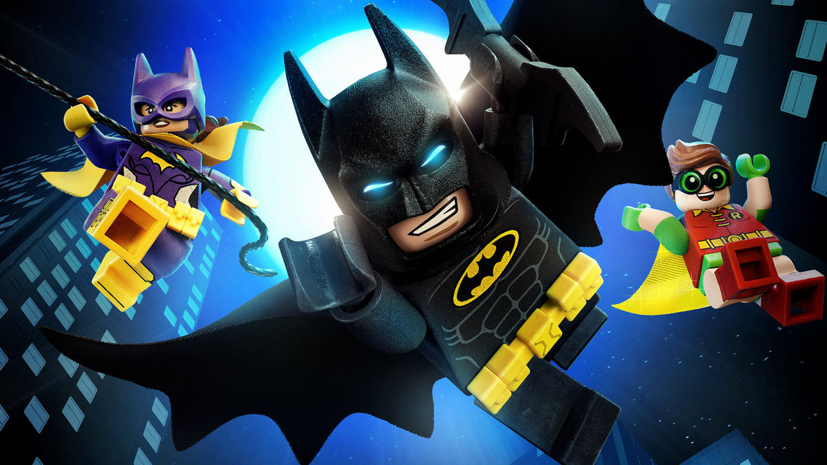 The Lego Batman Movie 2017 Directed By Chris Mckay Reviews Film Cast Letterboxd