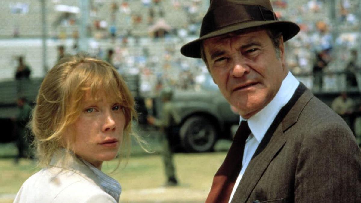 Missing (1982) –  Biography, Drama, History