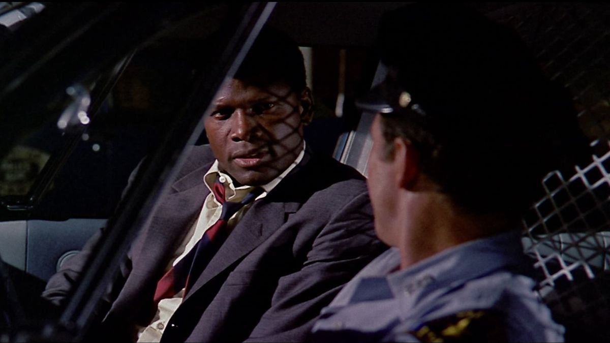 In the Heat of the Night (1967) directed by Norman Jewison • Reviews, film  + cast • Letterboxd