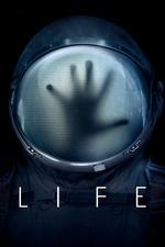 Filmplakat Life, 2017