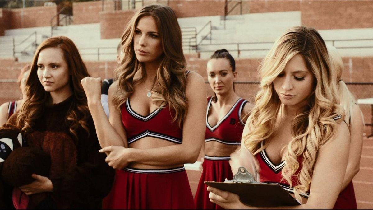 All Cheerleaders Die Full Movie Watch Online