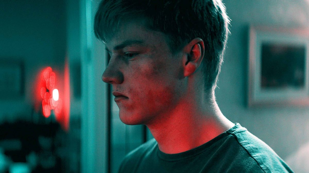 Await Further Instructions 2018 Directed By Johnny Kevorkian Reviews Film Cast Letterboxd