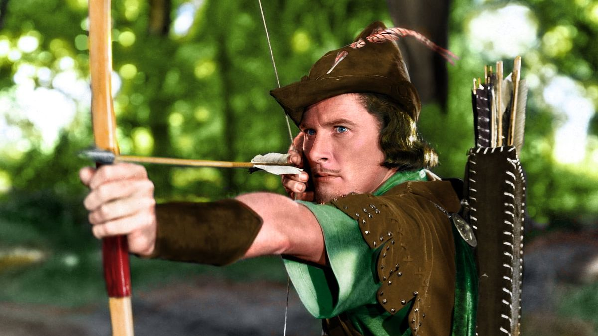 The Adventures Of Robin Hood 1938 Directed By Michael Curtiz William Keighley Reviews Film Cast Letterboxd