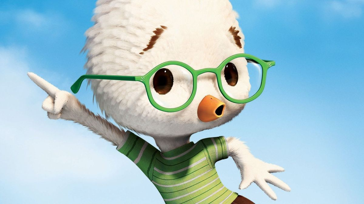 ‎Chicken Little (2005) directed by Mark Dindal • Reviews ...