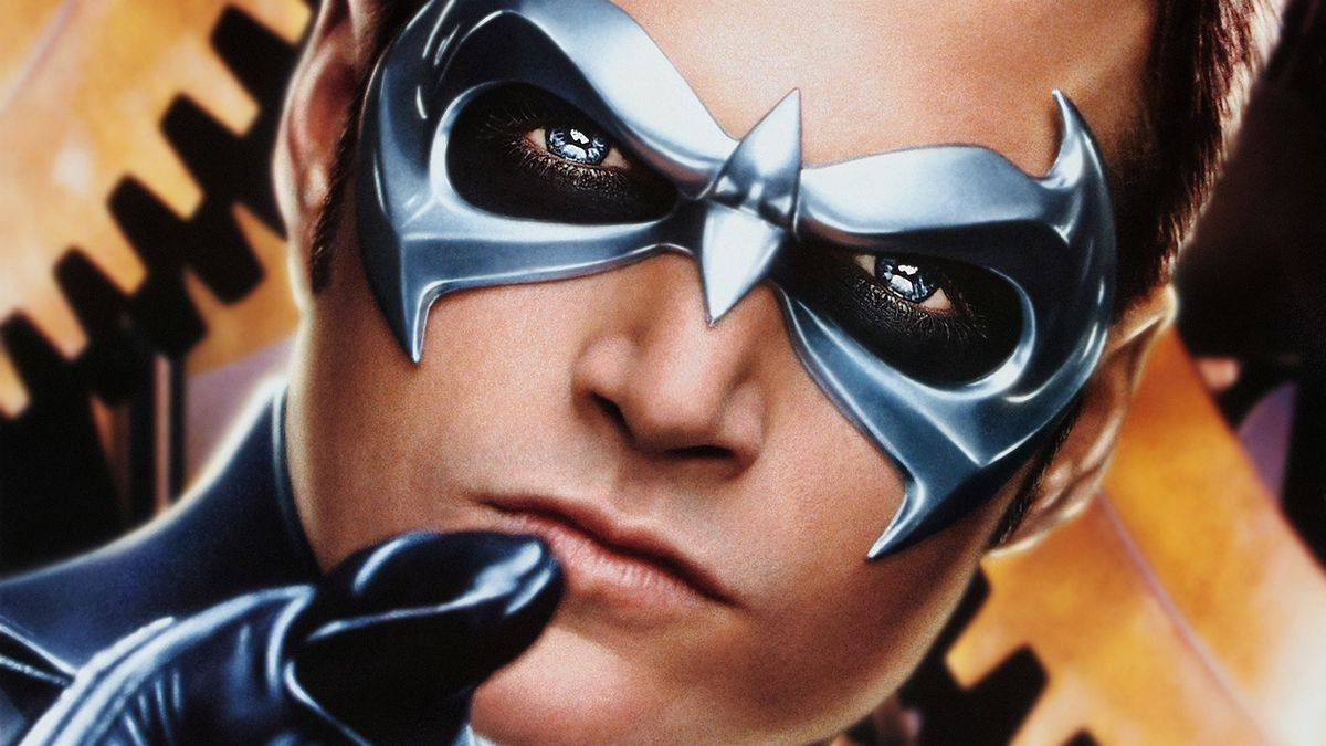 Batman Robin 1997 Directed By Joel Schumacher Reviews Film Cast Letterboxd