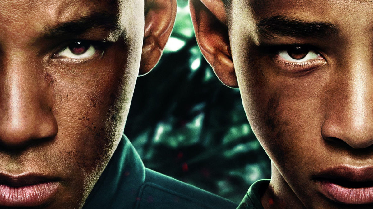 After Earth (2013) directed by M. Night Shyamalan • Reviews, film ...