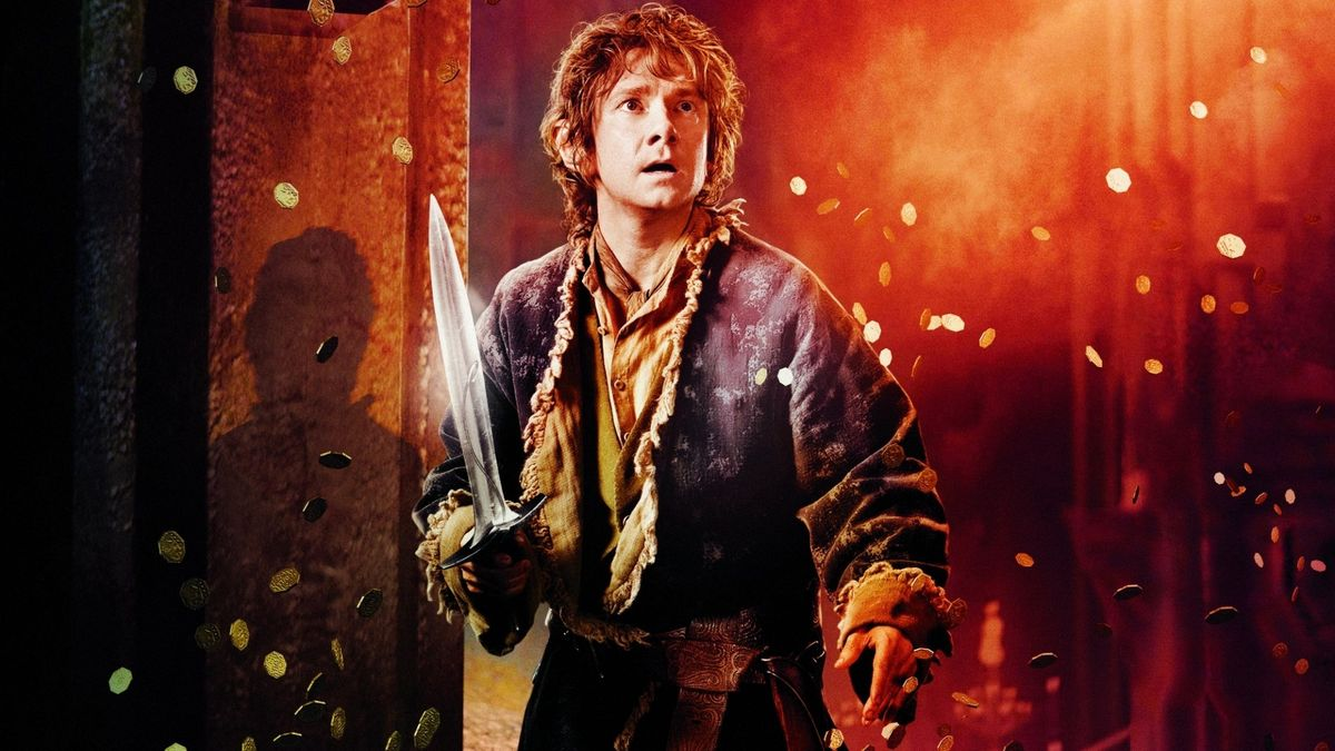The Hobbit The Desolation Of Smaug 2013 Directed By Peter Jackson Reviews Film Cast Letterboxd