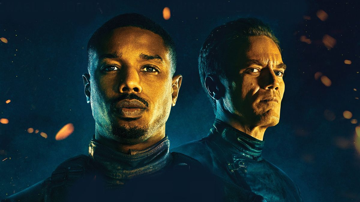 Image result for Fahrenheit 451 (2018)