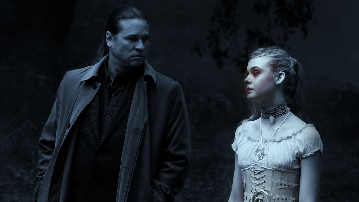 Twixt (2011) directed by Francis Ford Coppola • Reviews, film + ...