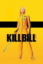 Filmplakat Kill Bill: Vol. 1, 2003