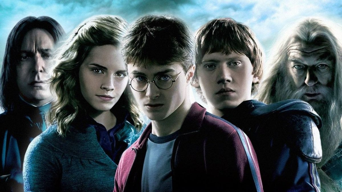 Harry Potter And The Half Blood Prince 2009 Directed By David Yates Reviews Film Cast Letterboxd