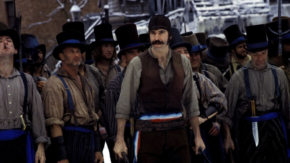 Gangs Of New York 2002 Directed By Martin Scorsese Reviews Film