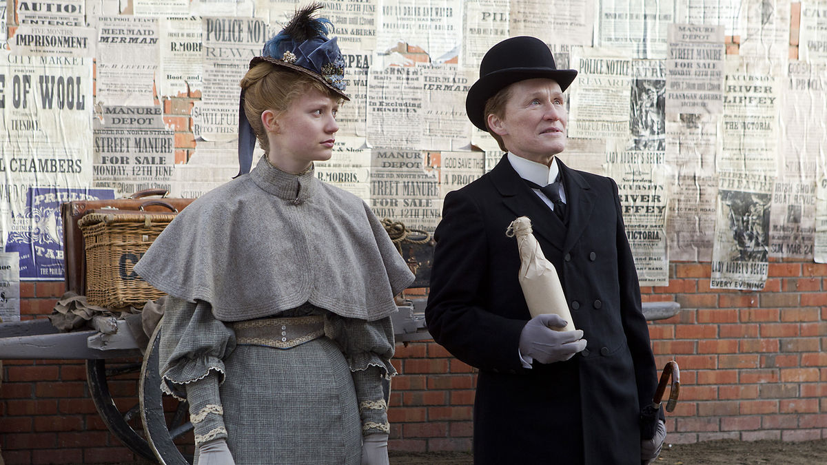 Glenn Close: 'People like Albert Nobbs deserve to have ...