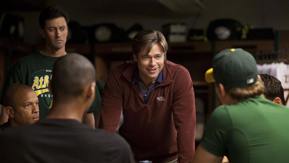 Image result for Moneyball