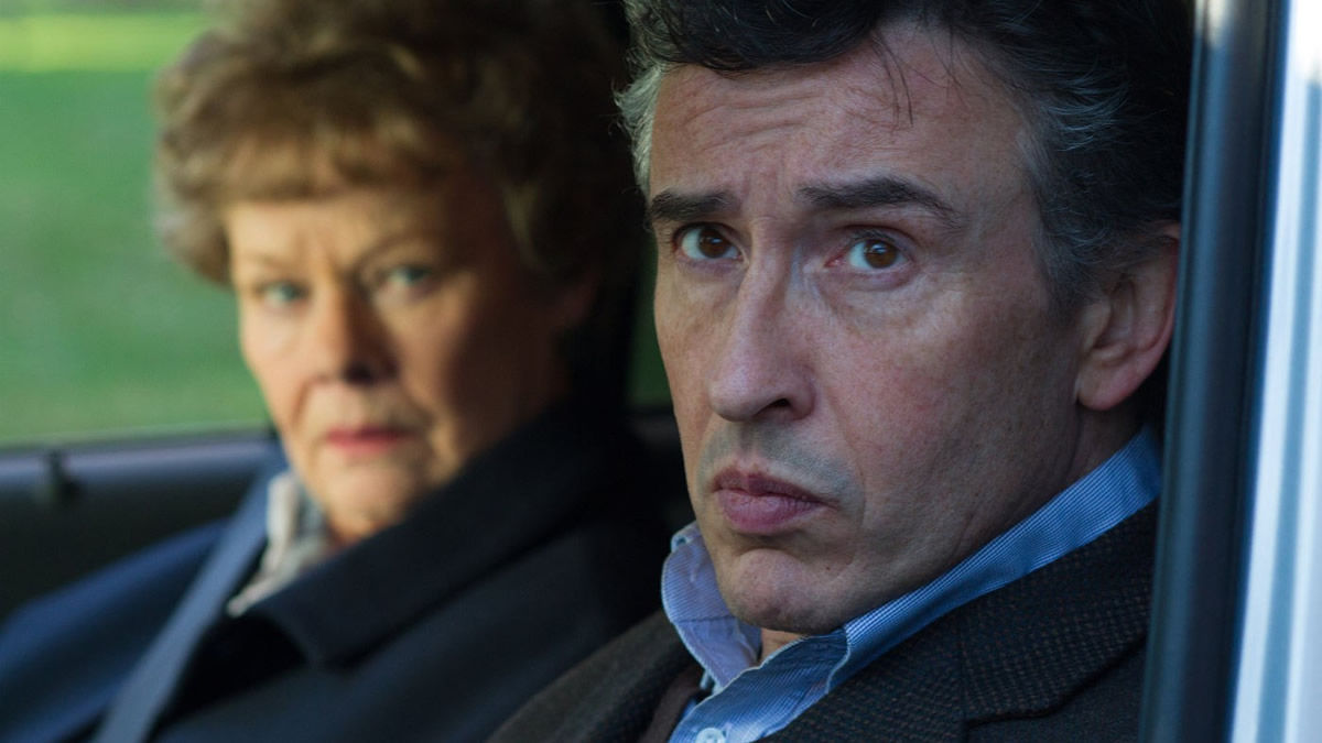 Philomena (2013) directed by Stephen Frears • Reviews, film + cast •  Letterboxd