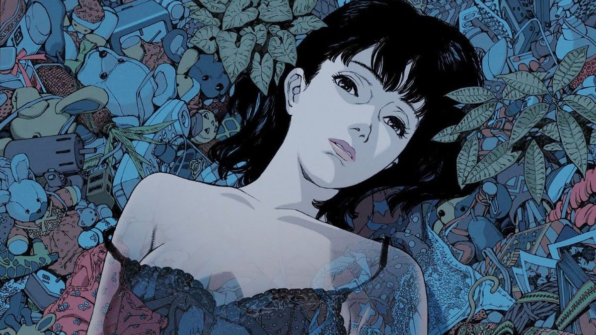 Perfect Blue (1997) directed by Satoshi Kon • Reviews, film + cast •  Letterboxd