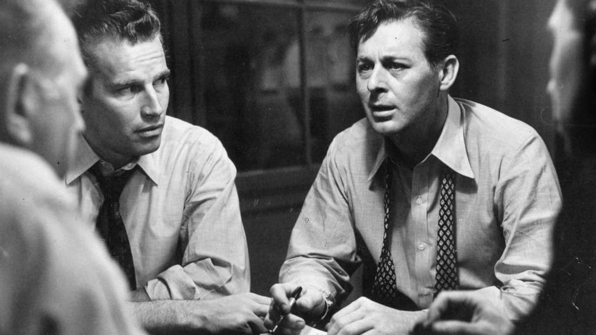 Dark City (1950) – Crime, Drama, Film-Noir