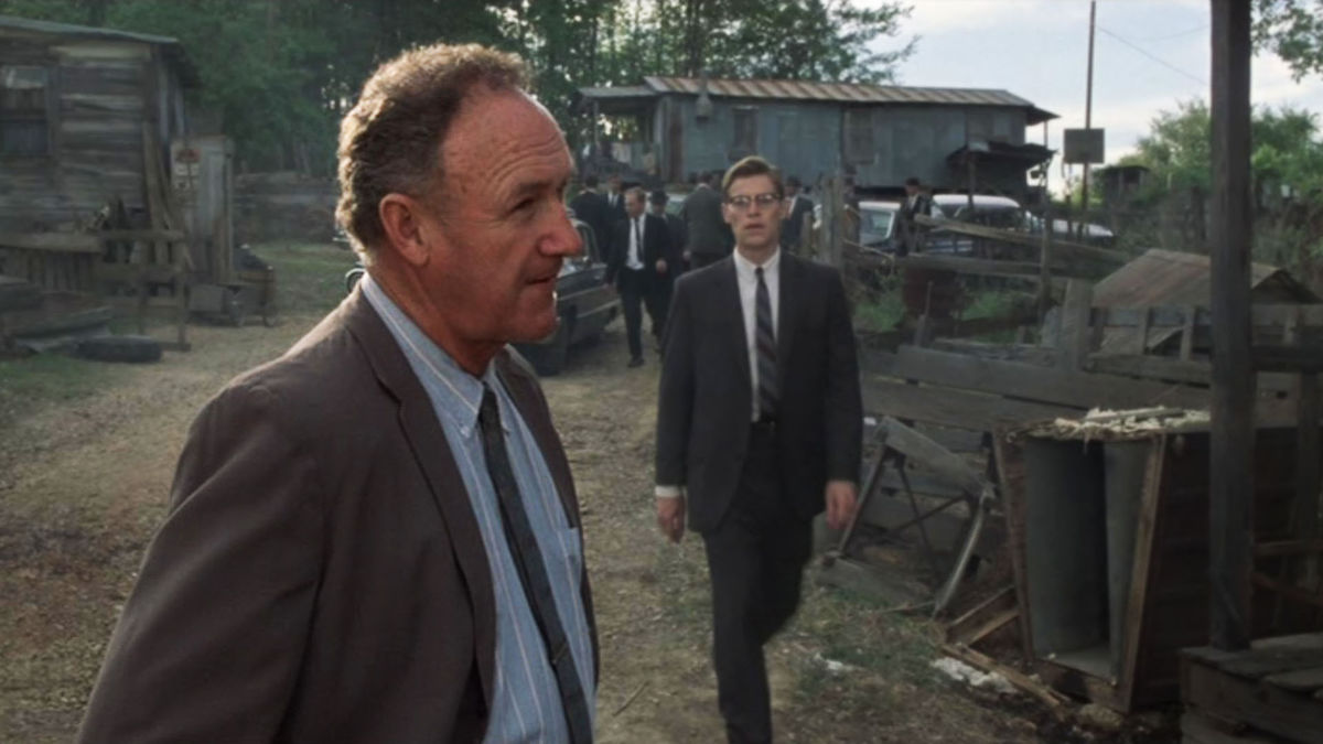 mississippi burning review