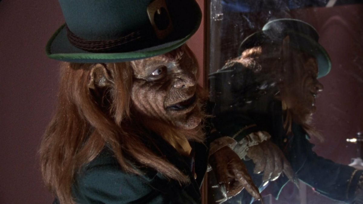 Leprechaun In The Hood 2000 Directed By Rob Spera Reviews