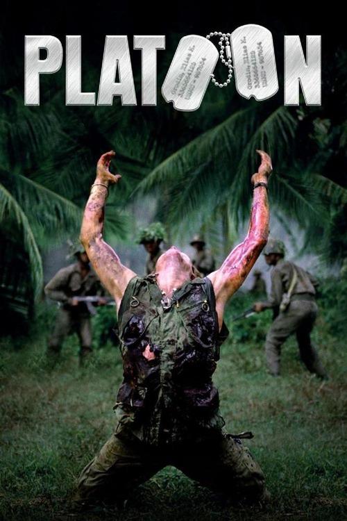 Cover Platoon