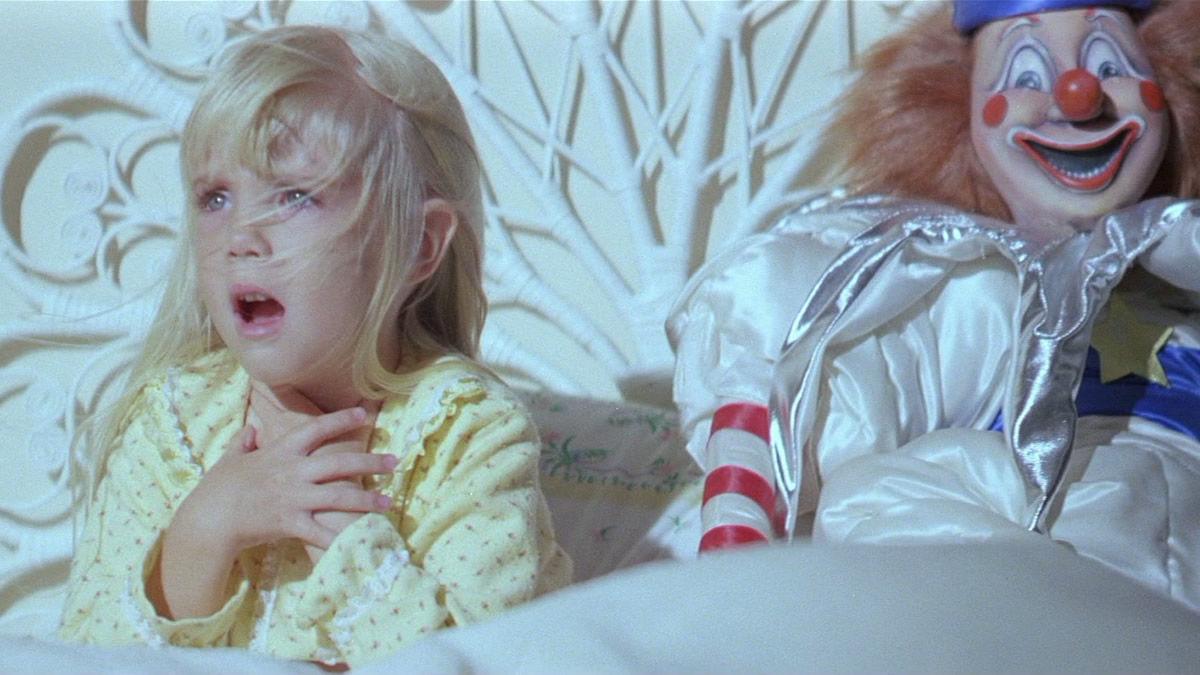 Poltergeist (1982) –  Horror, Thriller