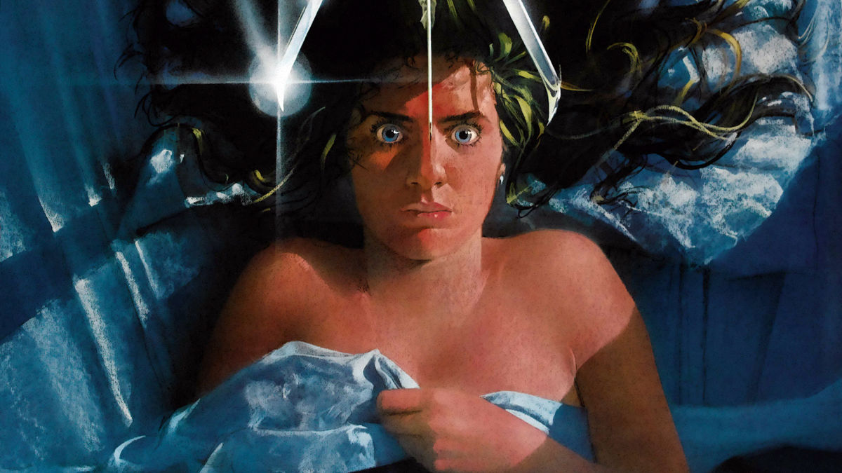 A Nightmare On Elm Street 1984 Directed By Wes Craven O Reviews Film Cast Letterboxd