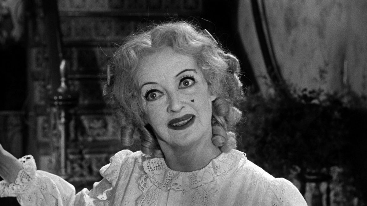 Image result for What ever happened to baby jane