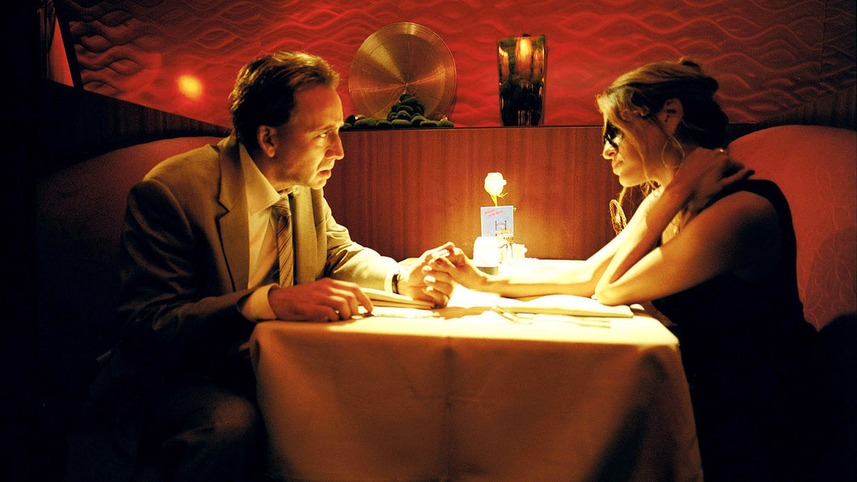 The Bad Lieutenant: Port of Call - New Orleans (2009) directed by ...