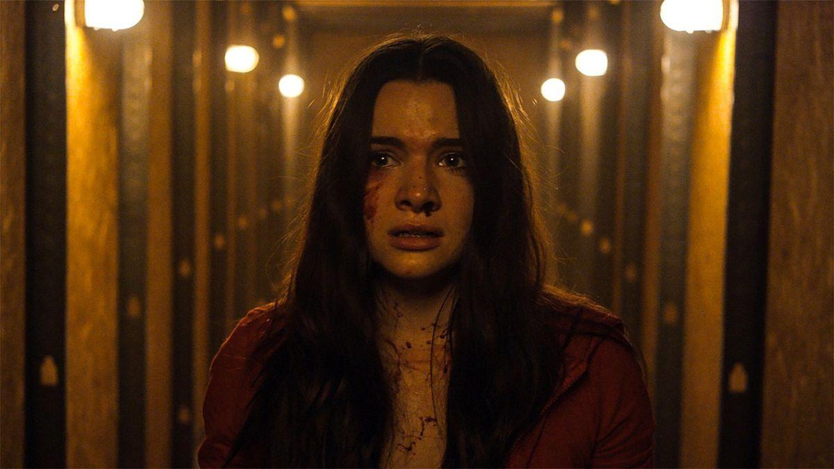 Halloween 2020 Letterbxod Haunt (2019) directed by Scott Beck, Bryan Woods • Reviews, film +