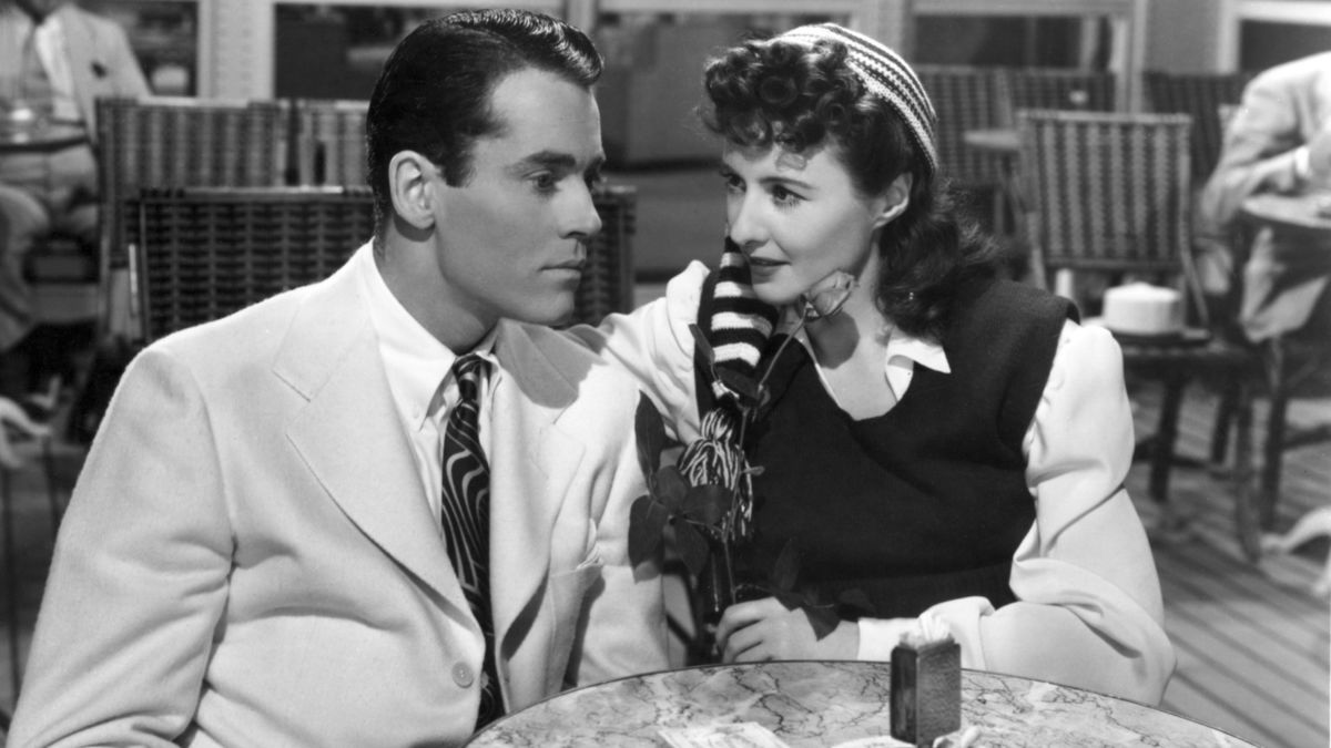 The Lady Eve (1941) directed by Preston Sturges • Reviews, film + ...